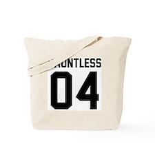 Dauntless Tshirt Tote Bag