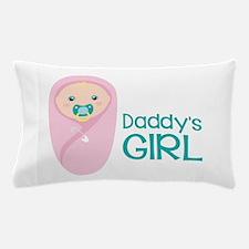 Daddys Girl Pillow Case