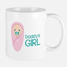 Daddys Girl Mugs
