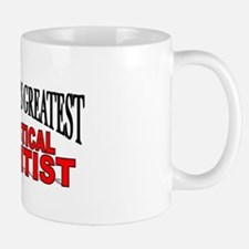 """The World's Greatest Acoustical Scientist"" Mug"