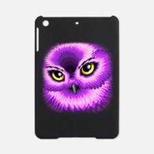 Pink Owl Eyes iPad Mini Case