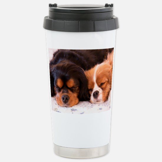 Sleeping Buddies Stainless Steel Travel Mug