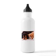 Sleeping Buddies Water Bottle