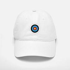 Archery Target Baseball Baseball Baseball Cap
