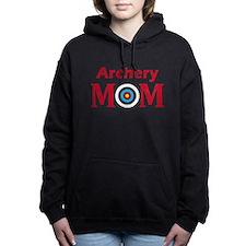 Archery Mom Hooded Sweatshirt