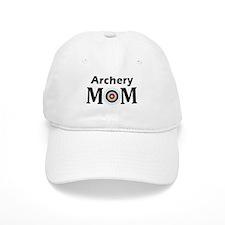 Archery Mom Baseball Baseball Cap