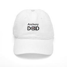 Archery Dad Baseball Baseball Cap