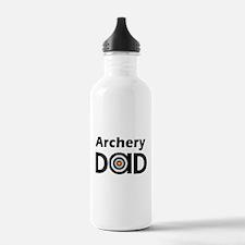 Archery Dad Water Bottle