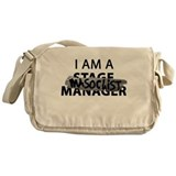 Actor Messenger Bag