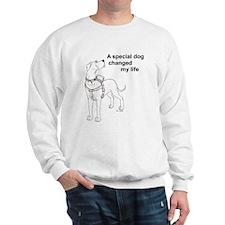 Special Dog Sweatshirt
