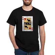 King Scottie T-Shirt