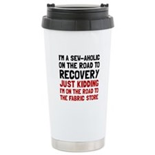 Sewaholic Travel Mug