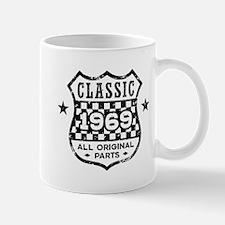 Classic 1969 Mug