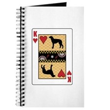 King Deerhound Journal