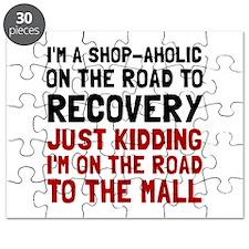 Shopaholic Puzzle
