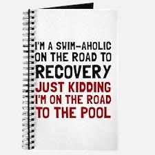 Swimaholic Journal