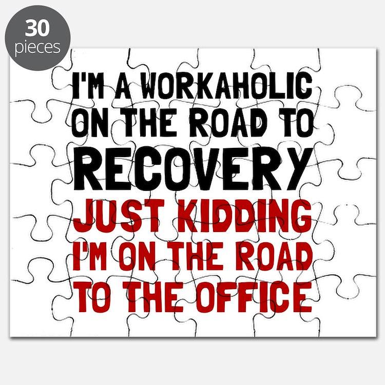 Workaholic Puzzle