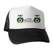 Irish Hooters Trucker Hat