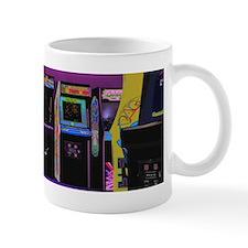Cute Arcade Mug