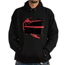 Exotic Light Speed Hoodie (Dark)