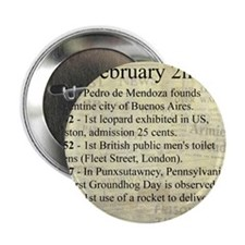 "February 2nd 2.25"" Button"