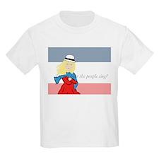 Cute Les miserable T-Shirt