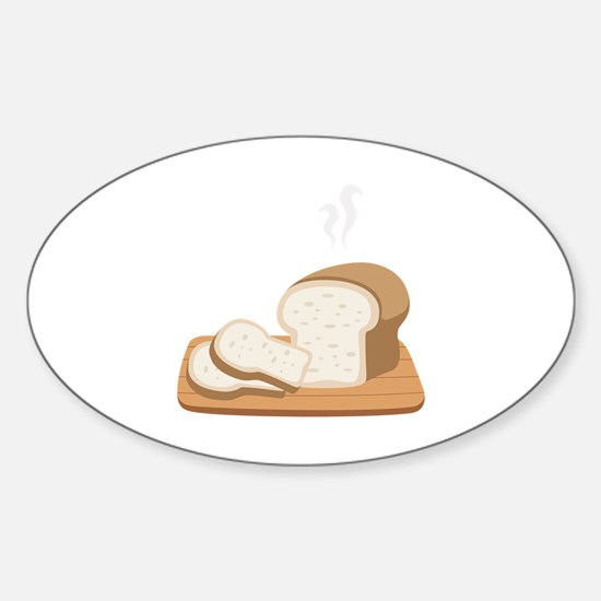 Loaf Bread Decal