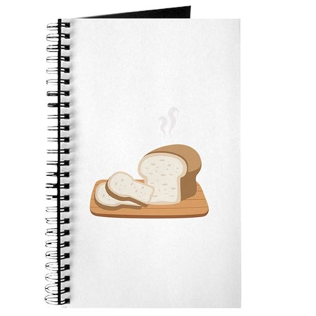 Loaf Bread Journal