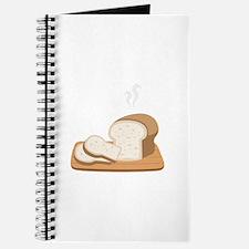 Loaf Bread Journal