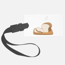 Loaf Bread Luggage Tag