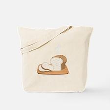 Loaf Bread Tote Bag