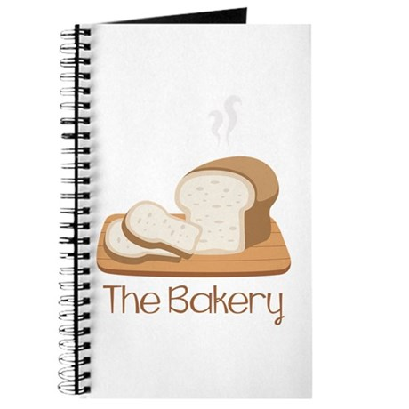 The Bakery Journal