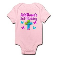 PRECIOUS 2 YR OLD Infant Bodysuit