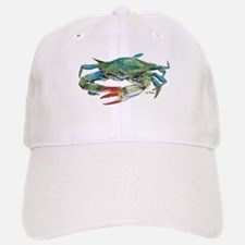 Blue Crab Cap