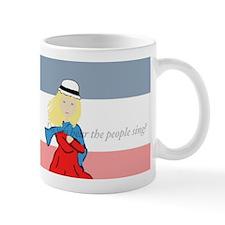 Cosette Sings Mugs