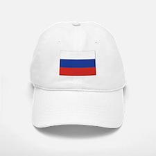 Flag of Russia Baseball Baseball Cap