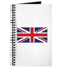 Flag of the United Kingdom Journal