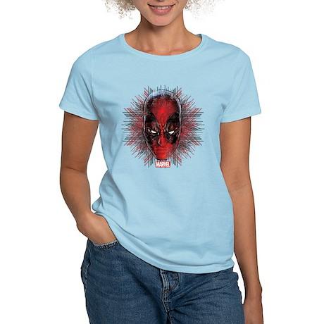 Deadpool Women's Light T-Shirt