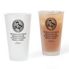 (Eternal Vigilance) Blood of Patriots Drinking Gla