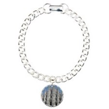 The Milan Cathedral Charm Bracelet, One Charm