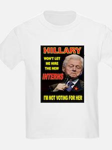 WILD BILL T-Shirt