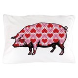 Pig pillow cases Bedroom Décor
