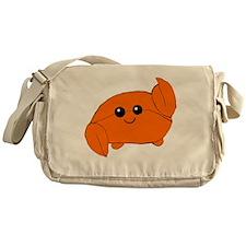 crab 3 Messenger Bag