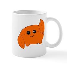crab 3 Mugs