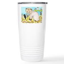 Cat 402 Travel Mug