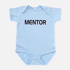 Mentor: Body Suit