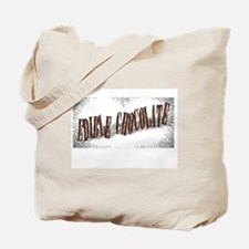 EDIBLE CHOCOLATE Tote Bag