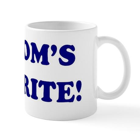 I'M MOM'S FAVORITE Mug