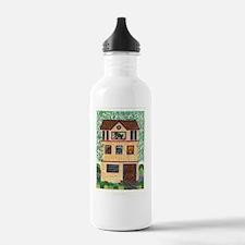 Girdners Hoppy House Water Bottle