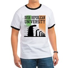 Irish Republican University T-Shirt